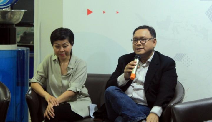Foto Berita NextIcorn Undang Investor Global untuk Startup Indonesia