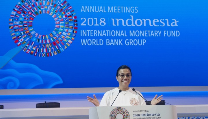 World Bank Akan Launching Human Capital Index Terbaru - Warta Ekonomi
