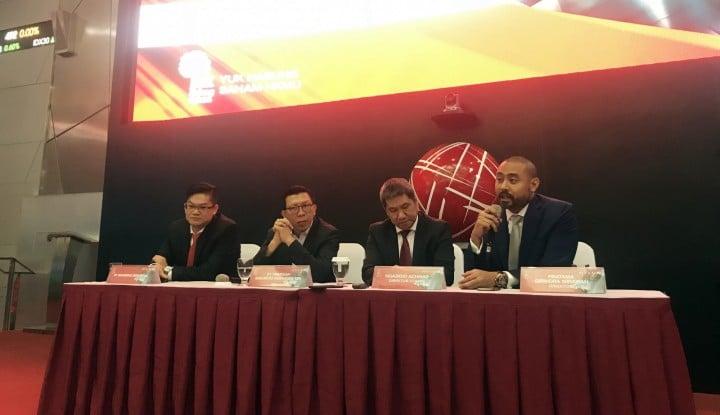 Foto Berita HKMU: Kualitas Produk Kami Mampu Bersaing di Pasar Internasional