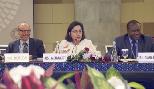 Foto Pemerintah Bakal Terbitkan Green Sukuk Kembali di 2019