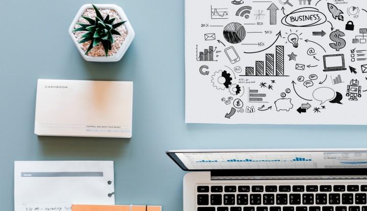 Foto Berita Penting, Startup Harus Lakukan Ini di Media Online