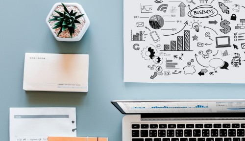 Foto 3 Cara Berinovasi Bisnis di Abad ke-21