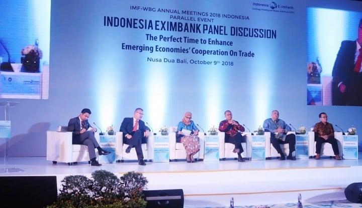 Penjelasan Jokowi Sukses Bikin Malu Anak Buah SBY... - Warta Ekonomi
