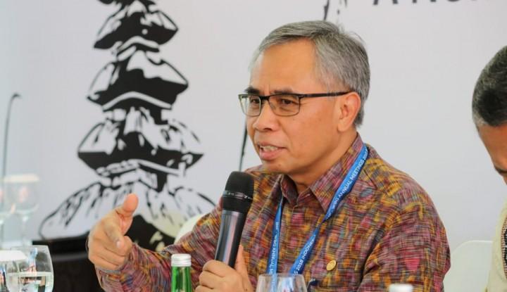 DP 0 Persen, Cara OJK Pancing Perusahaan Pembiayaan Lebih Sehat - Warta Ekonomi