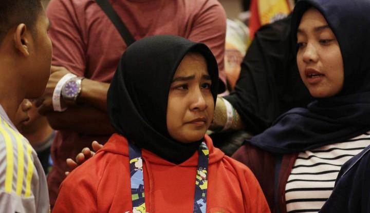 Foto Berita Kontroversi Hijab Bikin Miftahul Jannah Putuskan Banting Stir, Masih Jadi Atlet?