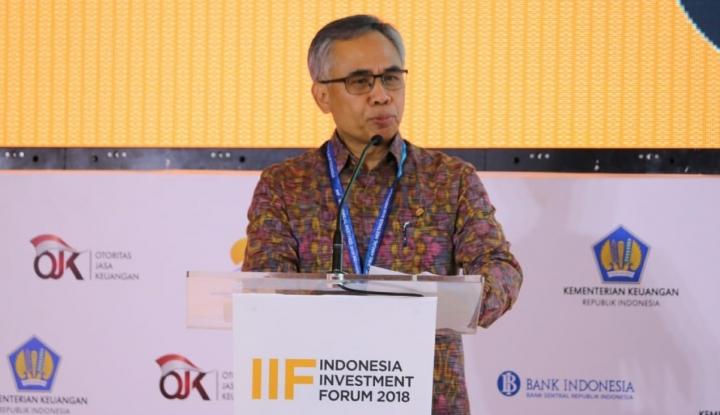 Foto Berita OJK dan MAS Kerja Sama Kembangkan Fintech