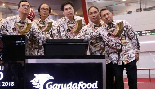 Tajir! Perusahaan Milik Konglomerat Sudhamek Caplok Saham Keju Prochiz Ratusan Miliar Rupiah!