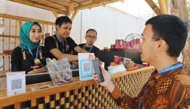 Foto Berita BNI Hadirkan Yap! dalam Gelaran IMF-WB di Bali