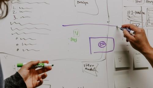 Foto Cara Menguji Ide Bisnis Tanpa Habiskan Keuntungan