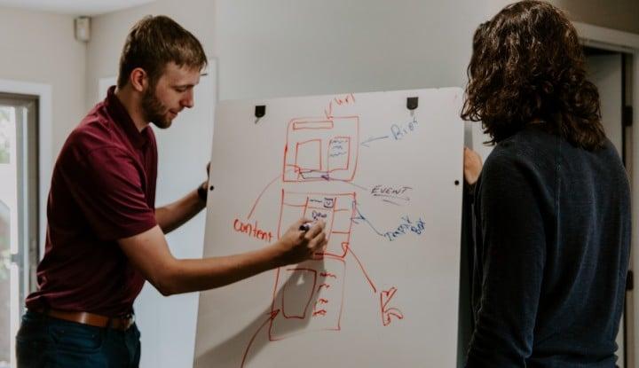 Foto Berita Bagaimana Cara Jadikan Tujuan Bisnis Kenyataan? Simak Langkah Berikut