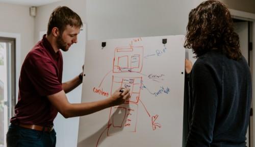 Foto Bagaimana Cara Jadikan Tujuan Bisnis Kenyataan? Simak Langkah Berikut