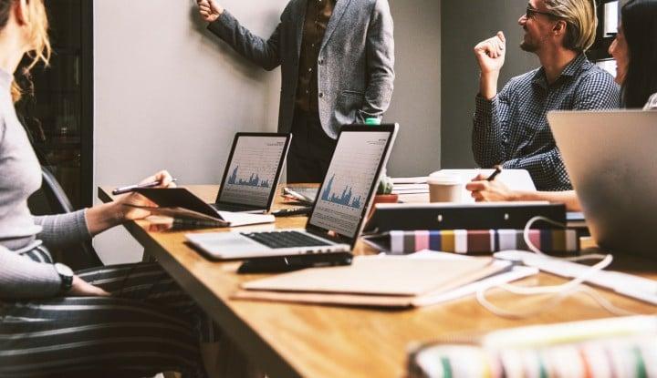 Mau Tingkatkan Penjualan di 2019? Kelola Komunikasi dengan Tim Lewat Cara Ini - Warta Ekonomi