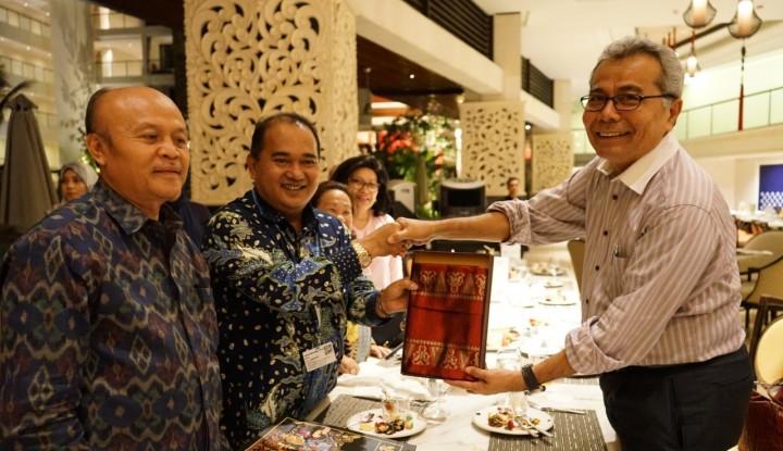 Foto Berita Indonesia-Malaysia Tindak Lanjuti Kerja Sama Pengembangan UKM Ukiran Kayu