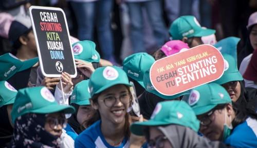 Percepatan Solusi Stunting, Dompet Dhuafa Inisiasi Aksi Peduli Dampak Corona
