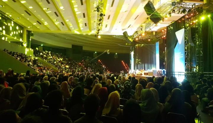 Paragon Summit Innovation 2018 Bahas Bagaimana Gaet Calon Konsumen - Warta Ekonomi