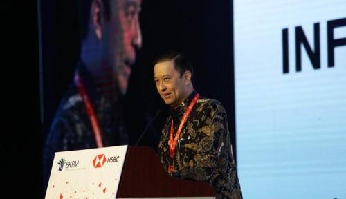 Foto BKPM dan 5 Perusahaan Asing Jajaki Investasi Infrastruktur US$31,4 Miliar