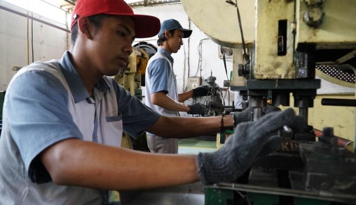 Foto Berita Indonesia Batalkan Sebagian Aturan Kepemilikan Asing di Sektor Industri
