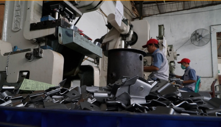 Kemenperin Targetkan 10.000 IKM Go Digital - Warta Ekonomi