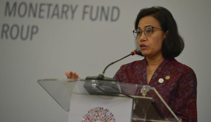 Foto Berita Solusi Pemerintah Tingkatkan Akses Keuangan Perempuan Pengusaha