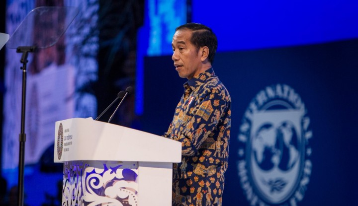 Bawa Kisah Game of Thrones, Jokowi Dapat