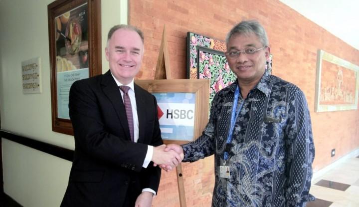 Foto Berita BNI Raih Kesempatan Kerja Sama dengan Bank Koresponden Lain Selama IMF-WBG
