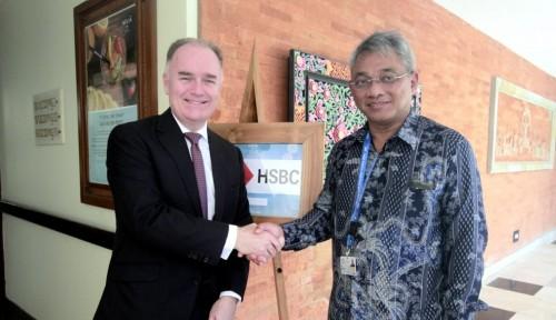 Foto BNI Raih Kesempatan Kerja Sama dengan Bank Koresponden Lain Selama IMF-WBG