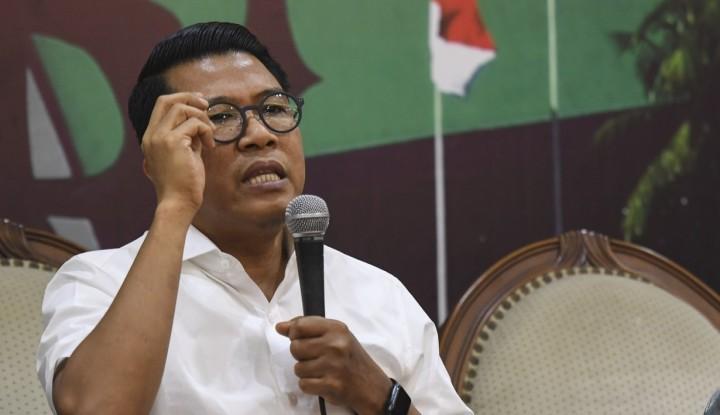 Misbakhun Minta Sri Mulyani Sadar Posisi Sebagai Pembantu Presiden Jokowi - Warta Ekonomi