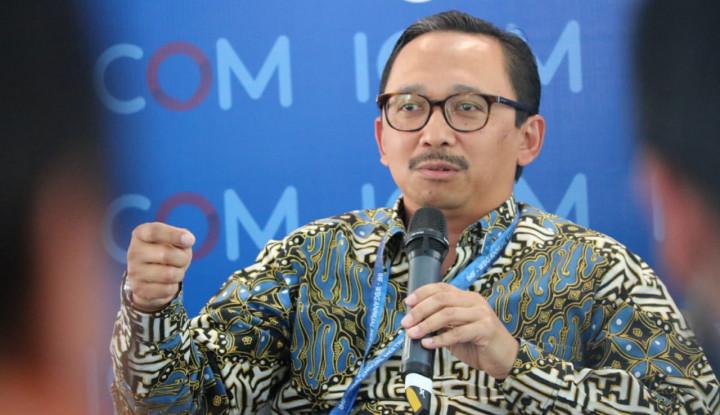 Foto Berita Hadapi Gejolak Global, IMF Dorong Negara Berkembang Tambah Kuota