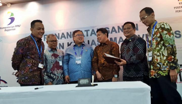 Foto Berita Kucurkan Rp2 T, PNMIM Dukung Reformasi PTPN III