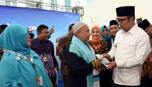 Foto 8.000 Pondok Pesantren di Jabar Akan Miliki Bank Wakaf Mikro