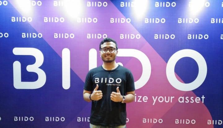 Ingin Jadi Crypto Exchange Platform Terbesar, Biido Resmi Diluncurkan di Indonesia - Warta Ekonomi