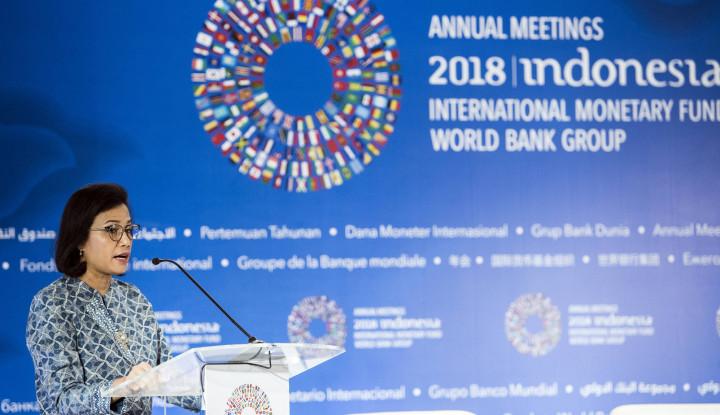 Foto Berita Bank Dunia Makin Fokus pada Tiga Isu Ini