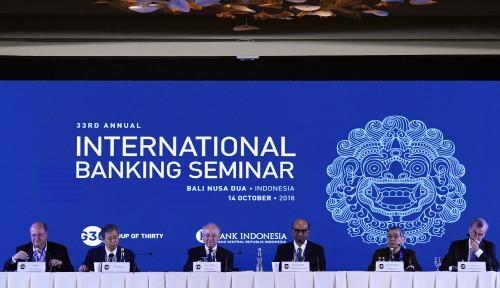 Foto PBoC: Ruang Penyesuaian Kebijakan Moneter China Masih Memadai