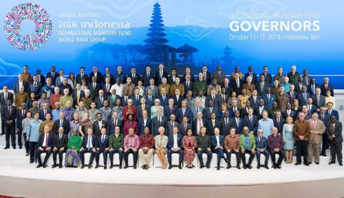 Foto Bank Dunia Siapkan US$1 Miliar untuk Pemulihan Bencana Indonesia