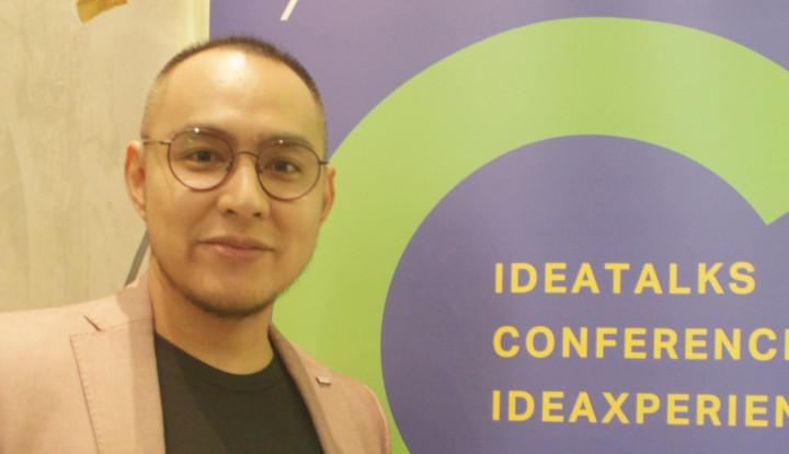 Foto Berita Proyek The NextDev Temukan 25 Startup Berbasis Teknologi Karya Anak Bangsa