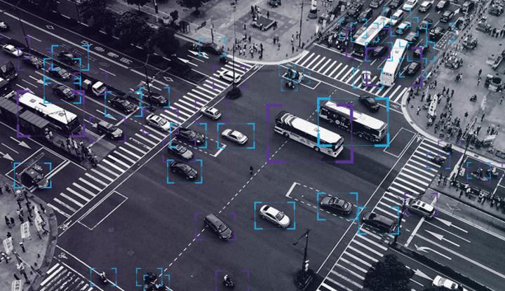 Foto Berita Pengamanan AM IMF-WBG 2018 Manfaatkan Teknologi Bangsa