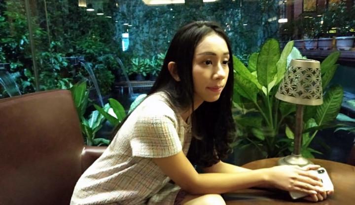 Foto Berita Keren, Wanita Muda Ini Raih Omzet Rp150 Juta/Bulan, Yuk Intip Bisnisnya