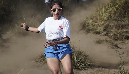 Foto 5 Cara Jadikan Olahraga Lari Menyenangkan
