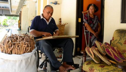 Foto Penyandang Disabilitas Berpeluang Bekerja di Sektor Industri