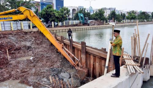 Foto 2019, Ridwan Kamil Revitalisasi Kalimalang