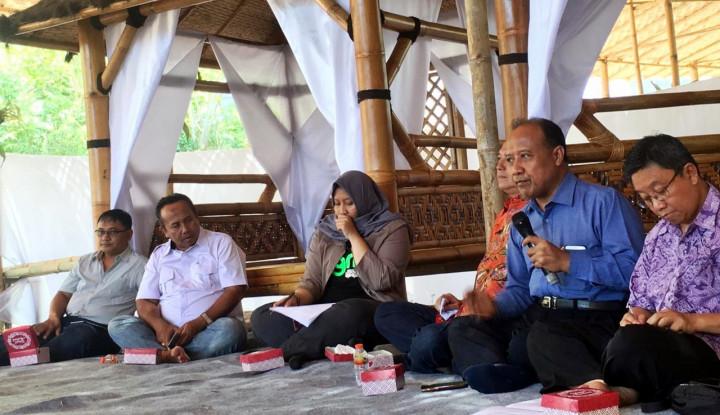 Foto Berita Jamhadi: Perlu Duduk BersamaBahas Industrialisasi Mangrove di Jatim
