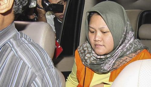 Foto Berkas Tersangka Meikarta Dilimpahkan ke Tipikor Bandung, Termasuk Bupati Bekasi Non-Aktif?