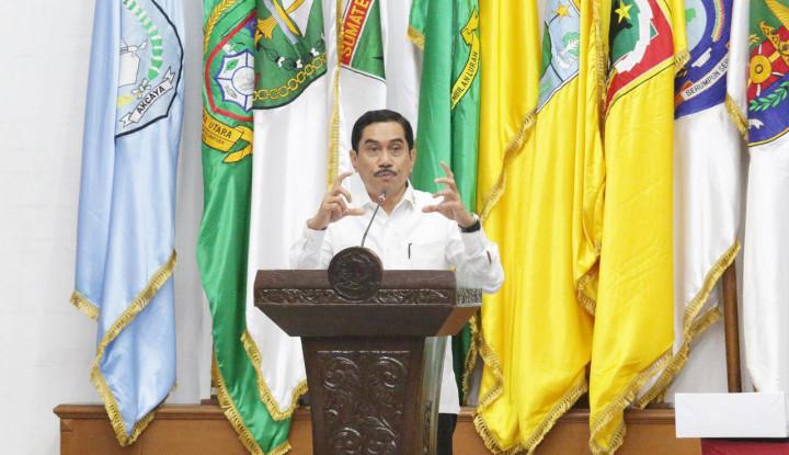 Foto Berita Kepala BNPT: Pentingnya Peran Pemda dalam Penanggulangan Terorisme