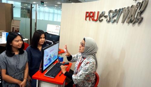Foto Prudential dan OVO Jalin Kemitraan Strategis