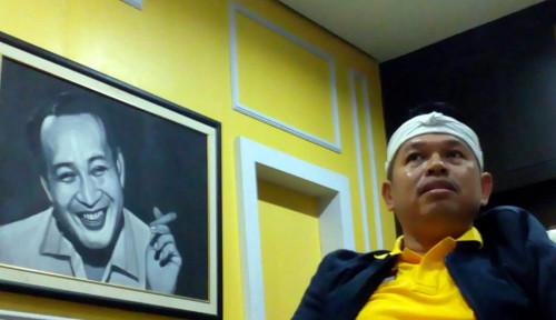 Foto HUT Ke-54, Golkar Tuai Kritik Pedas