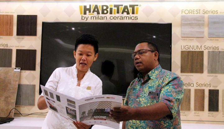 Foto Berita Kemendag Terbitkan PMK BMTP, Pelaku Industri Keramik Siap Genjot Penjualan