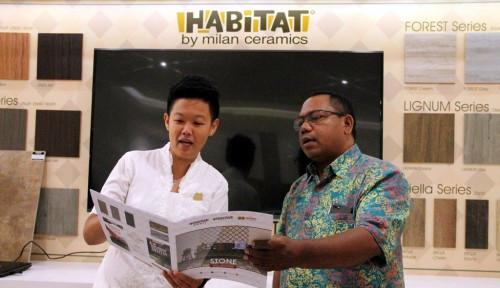 Foto Kemendag Terbitkan PMK BMTP, Pelaku Industri Keramik Siap Genjot Penjualan