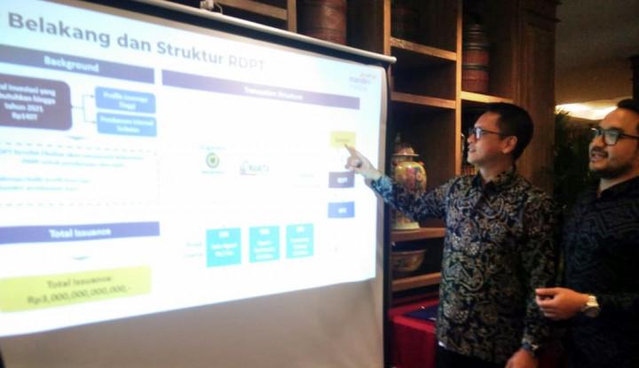 Foto Berita MMI Tawarkan Dua Produk Investasi Sektor Infrastruktur