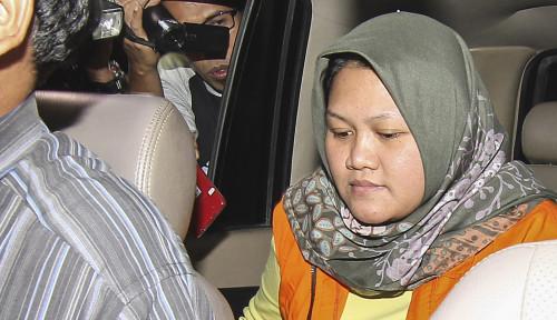 Foto Kasus Neneng, Kabupaten Bekasi Jadi Wilayah Terkorup?