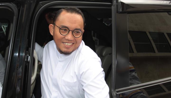 Pengakuan Dahnil di Persidangan Ratna, Bawa Nama Prabowo - Warta Ekonomi